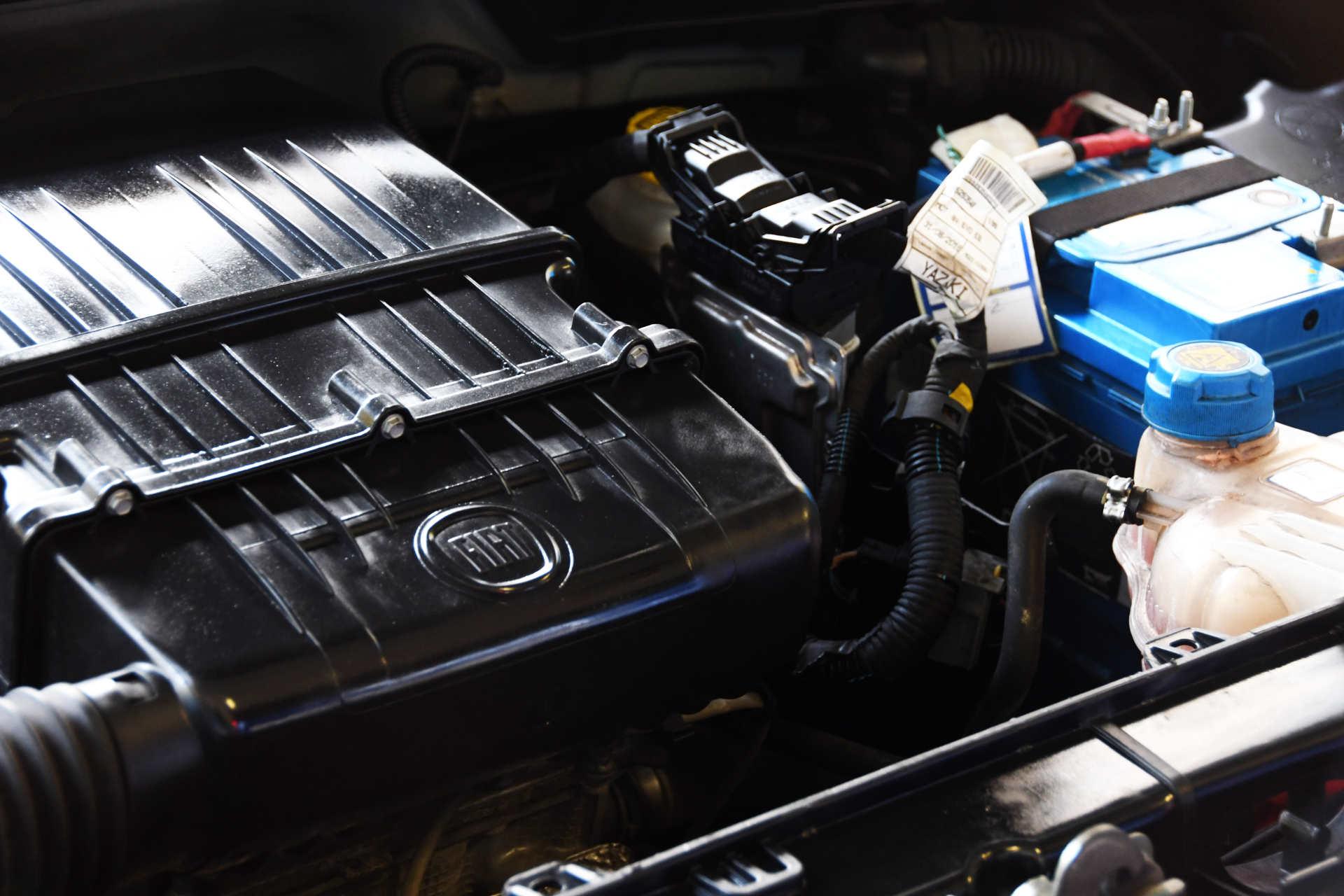 Revisioni auto Torino - Blu Revisioni - autofficina