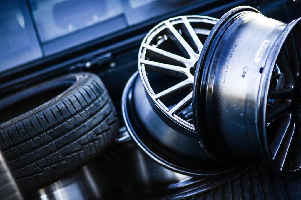 Revisioni auto Torino - Blu Revisioni - cambio gomme