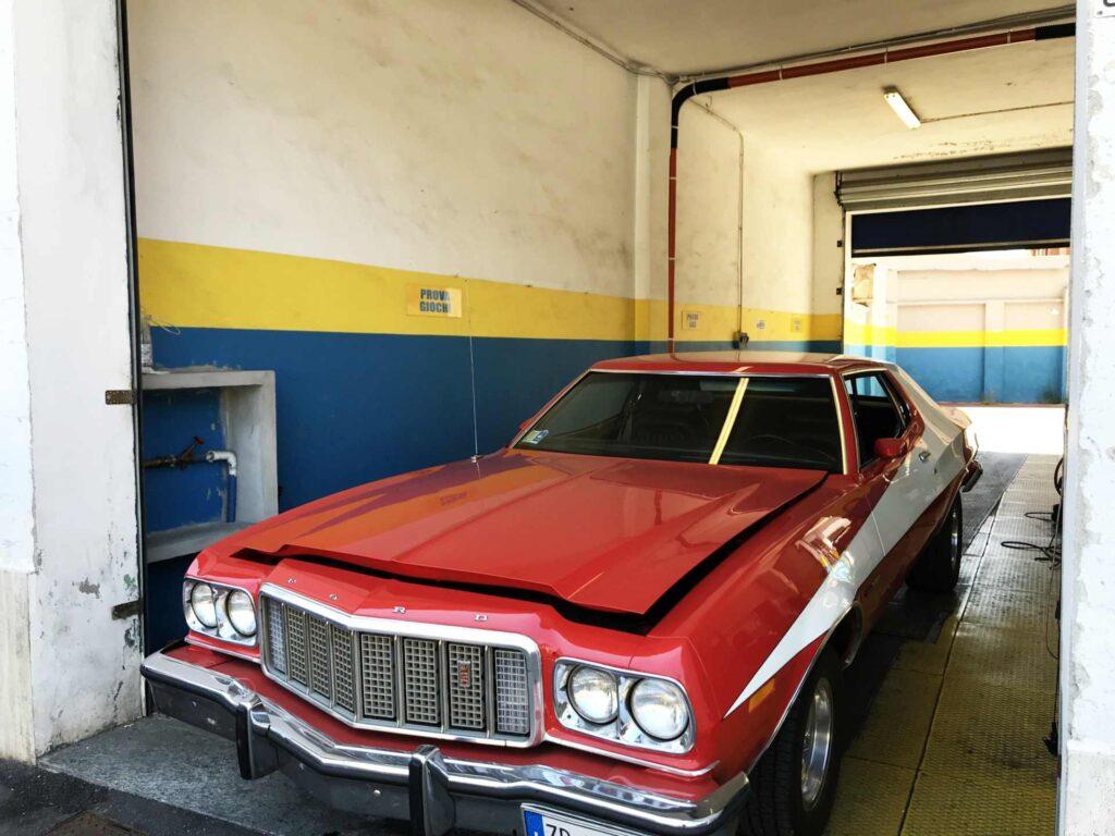 Revisioni auto Torino - Blu Revisioni - revisione auto 1