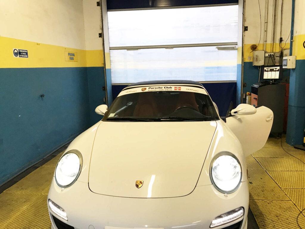 Revisioni auto Torino - Blu Revisioni - revisione auto